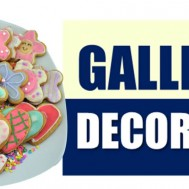 decorar galletas