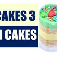 push cakes