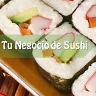 negocio de sushi
